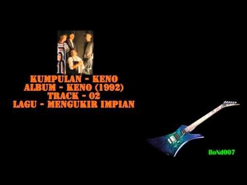 Keno - Keno - 02 - Mengukir Impian