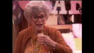 Horrible Commercial With Drunk Grandma | America's Funniest Viral Videos