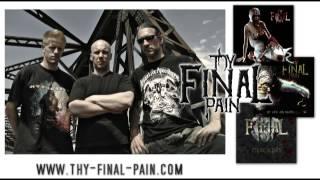 Thy Final Pain Suicide Contempt
