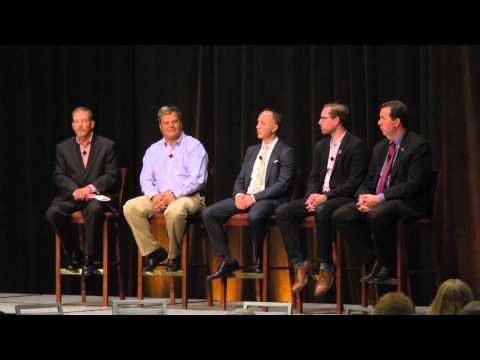 ISSRDC 2015 - New Space: Funding New Ideas and Businesses in the Emerging Commercial Space Sector