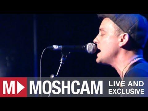 Hot Water Music - Jane | Live in Sydney | Moshcam