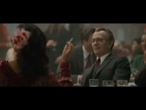 Tinker Tailor Soldier Spy - Sammy Davis Jr. Song in Party At Circus