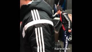 FC Ararat trip to Sochi