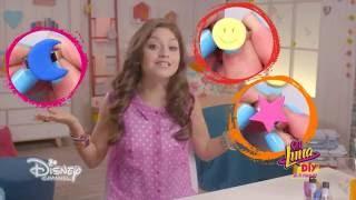 Soy Luna DIY Do it yourself - Lunatizza la tua estate - Anelli multiforme - #soylunadiy