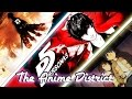 The Anime District - Attack on Titan's 2nd Season, Persona 5's Anime, and ERASED's English Dub
