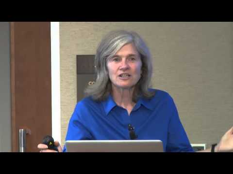 Marcia Stefanick, PhD, Talks About Menopausal Hormone Therapy