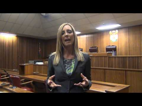 Debora Patta's diary: Stage set for Oscar judgment day