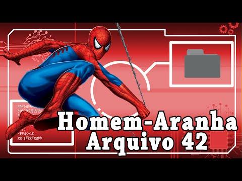 Homem-Aranha - Origem