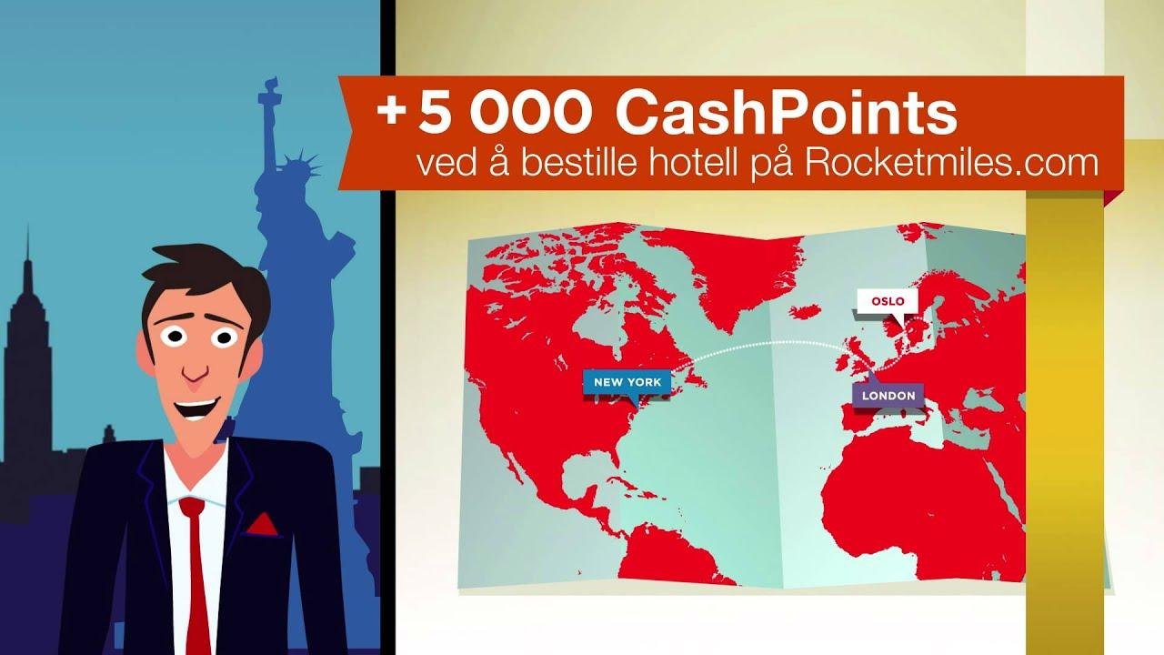 norwegian cashpoints