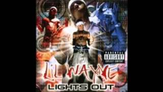 Watch Lil Wayne Tha Blues video