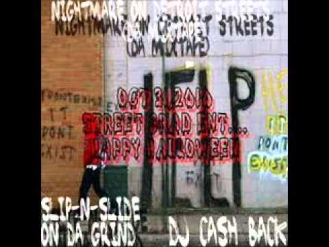 DJ Cashback: Devious-We not Playing