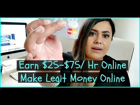 How To Make Quick & Easy Money Online – How To Make Money Online Fast 2017 & 2018