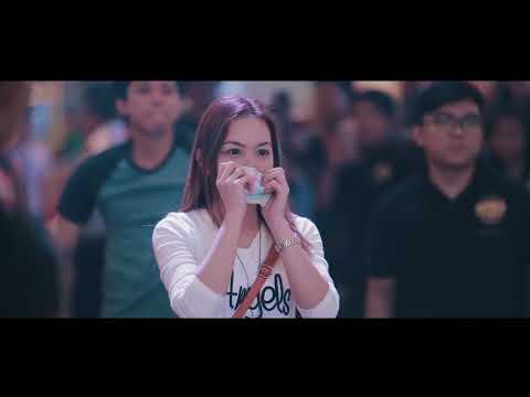 Wedding Proposal at Ayala Malls Legazpi