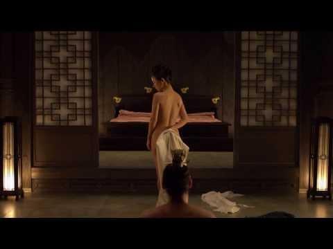 [TH Official] นางวังบัลลังก์เลือด (The Concubine) , 2012