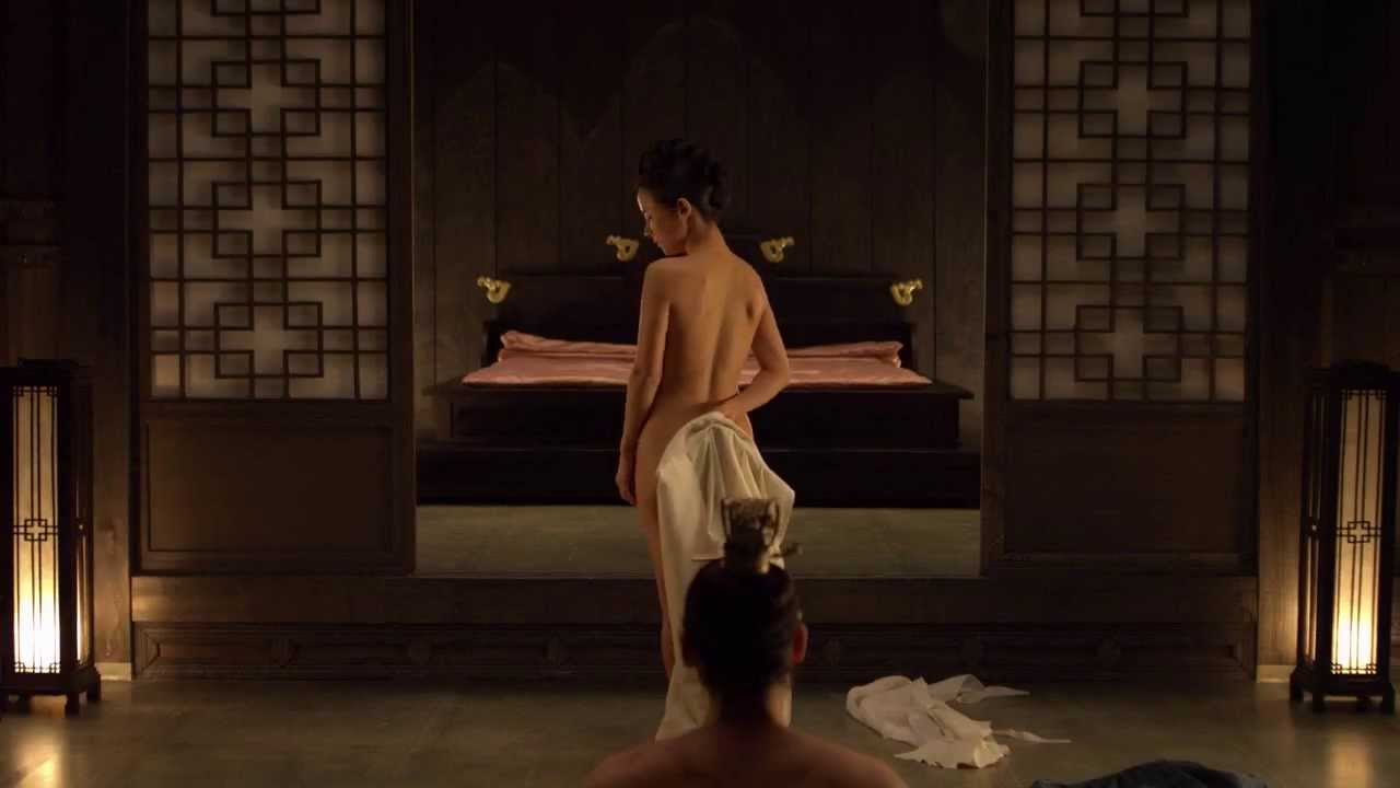 Ролик фильм эротика китай, порно фильм девушка для гитлера