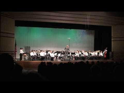 Howard County Elementary Enrichment Band, spring c...