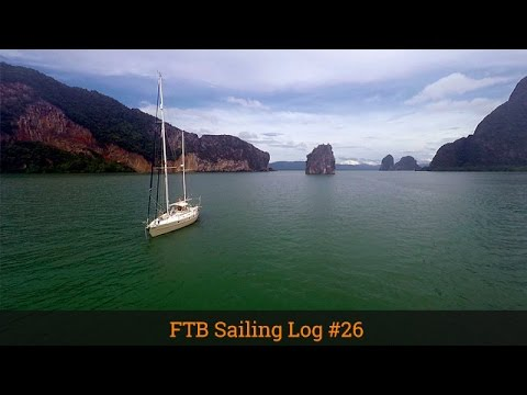 ALONE ON JAMES BOND ISLAND! Ep 26