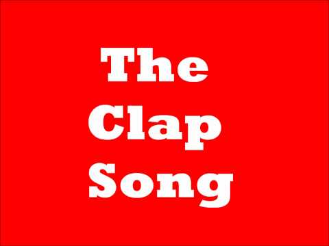 The Clap Song 369wmv