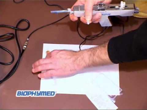 Montaggio mesoiniettore