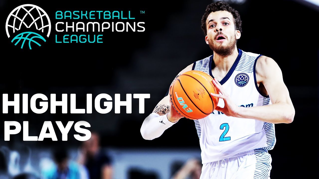 R.J. Hunter is moving to Galatasaray! | Highlights