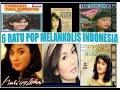 6 Ratu Pop Melankolis Indonesia