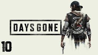 TT AZ  DŐ LÁSSUK M  LESZ EBBŐL  Days Gone 10 PS4PROHUN   05.27.