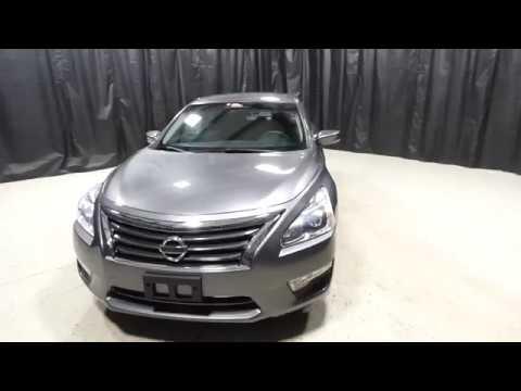 2015 Nissan Altima 2.5 S P294233