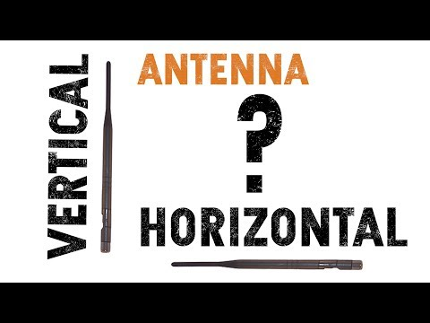 Vertical vs. Horizontal Antenna Orientation | FPV TUTORIAL