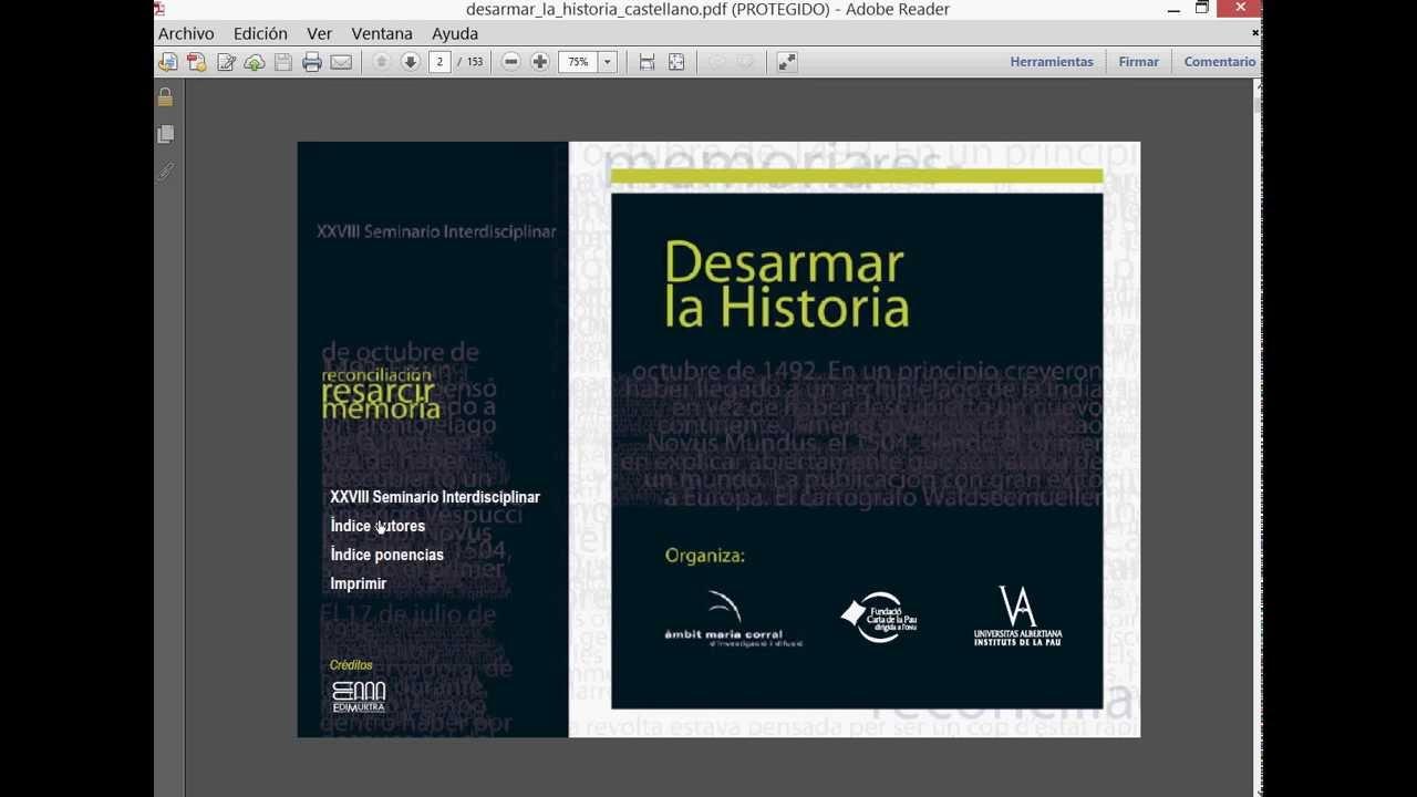 PDF Interactivo - Edimurtra - YouTube