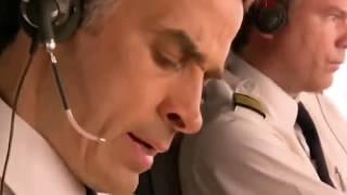 12 000 метр баландликда самолётнинг ёкилгиси ТУГАБ КОЛДИ
