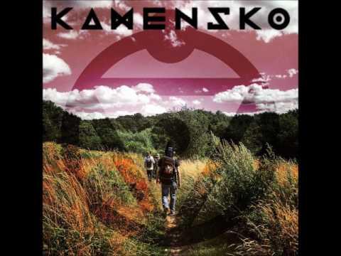 Kamensko - Kamensko (Full EP 2017)