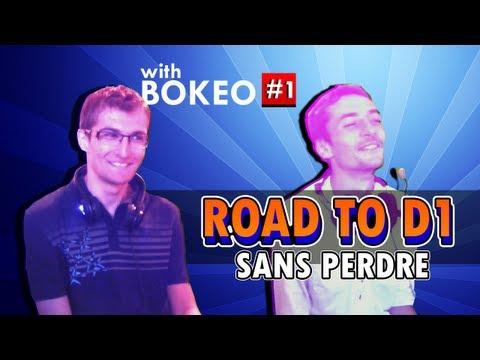 FIFA 13 | RD1 Avec BOKEO #1 | TEAM INCONNUE