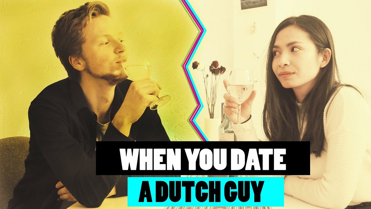 Dating the dutch
