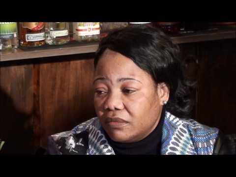 8 Mars : Interview de l'écrivaine congolaise Emilie Mayabude YouTube · Durée:  9 minutes 34 secondes