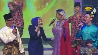 [4.57 MB] Aisyah Aziz & Other Artistes - Salam Dunia [Sinar Lebaran 2016]
