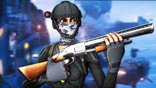 Fortnite Battle Royale clip #4