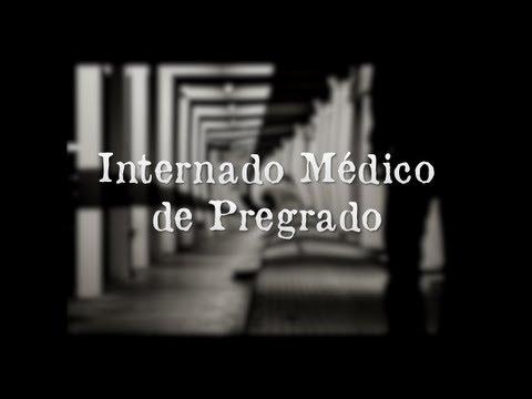 EN CAMINO AL INTERNADO DE PREGRADO
