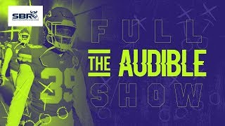 NFL Week 1 Picks, Odds, Game Trends & Early Predictions for All Season Openers | The Audible