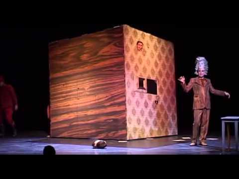 sireneOperntheater Operellen Christof Dienz