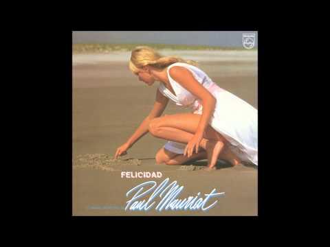 Paul Mauriat - Felicidad (Japan 1981) [Full Album]