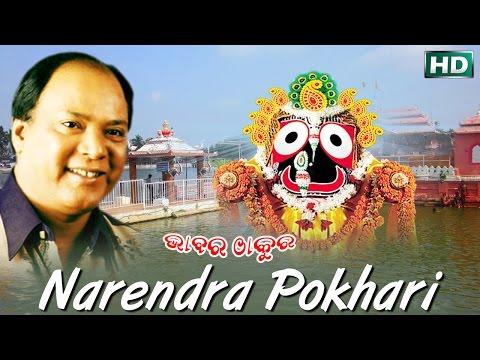 NARENDRA POKHARI | Album- Bhabara Thakura | Md. Ajiz | Sarthak Music