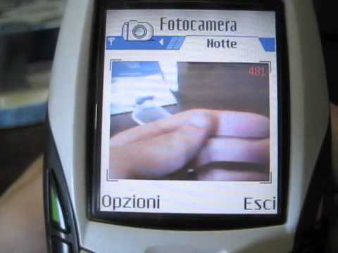 Recensione Nokia 6600  Unboxing & Review