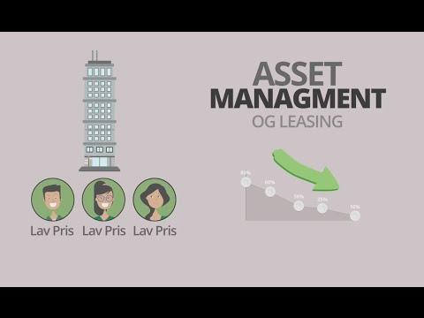 Explain My Startup: Asset Management