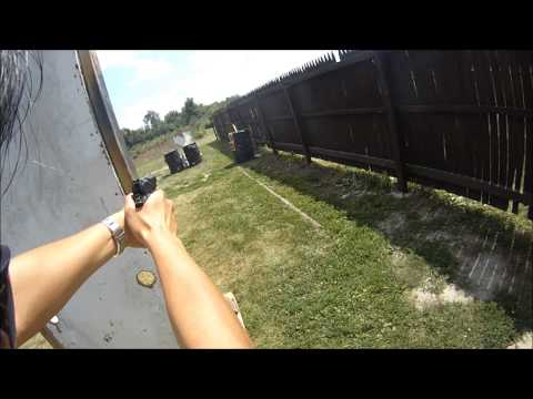 Sparrow Unit Shoot Aug 18 2013
