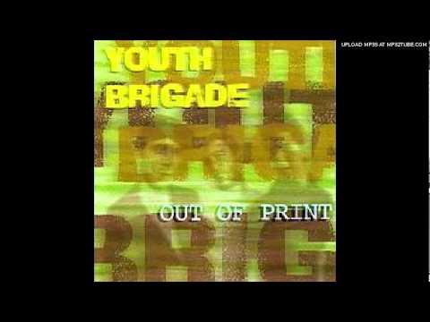 Youth Brigade - Violence (1982) (HQ)