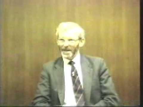 Stanley Weiss, Dr. Paul Kennedy, Dr. Albert Summers 03-08-89 Original air date