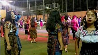 Paraíso de princesas (EN VIVO) - EUGENIO PEDRO/Cancha Premier Huehuetenango