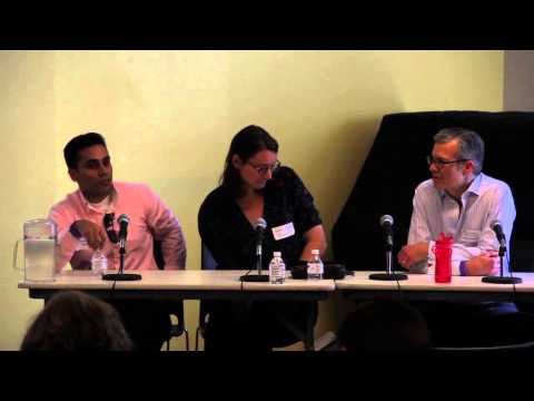 Artificial Intelligence in Travel - Panel Discussion from Travel 2.0 @ NY TravFest 2015