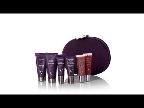 vbeaut Skincare Travel Kit