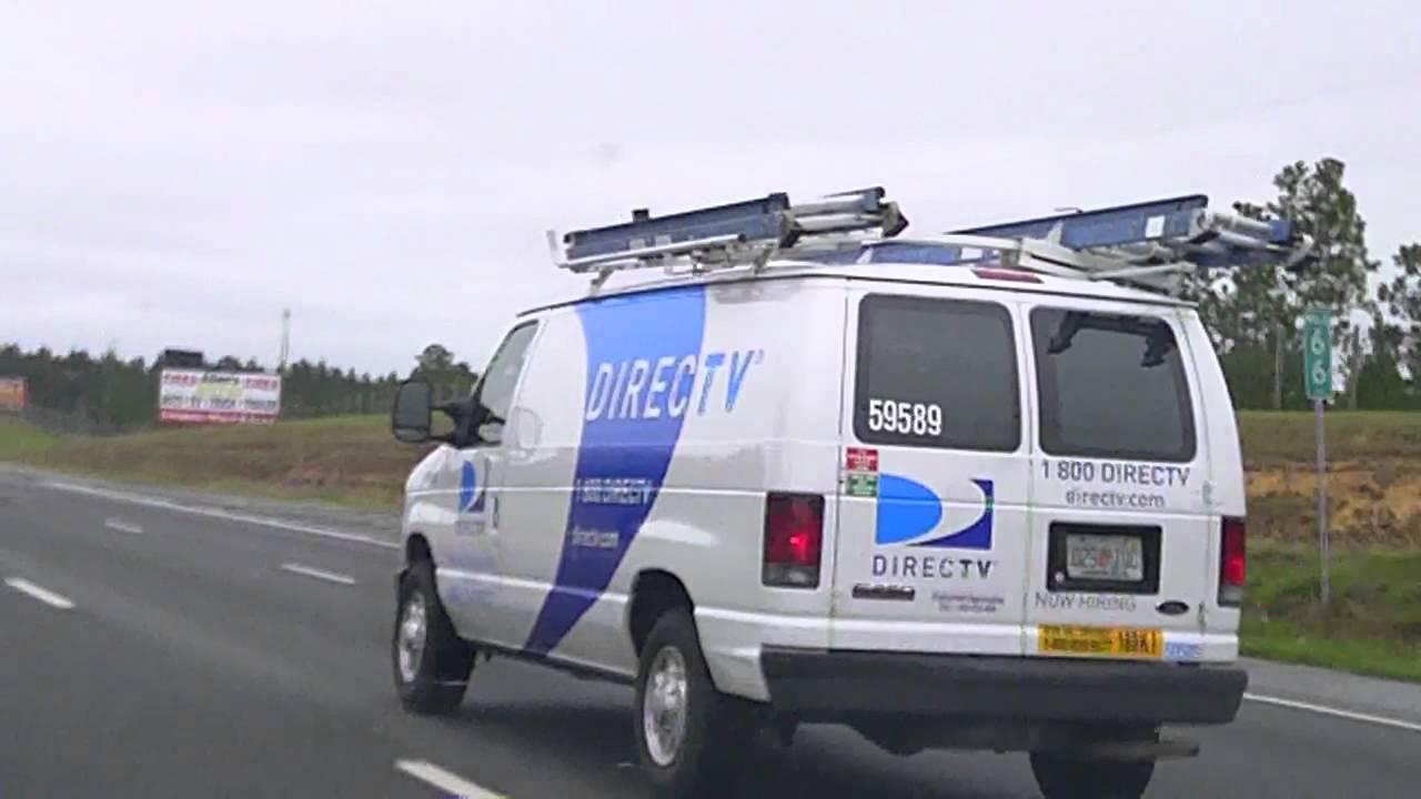 directv installer